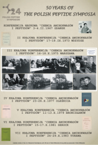 PolishPeptide Symposia 1967-1983